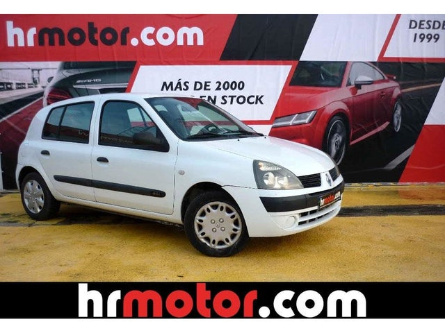 2004 Renault Clio Community 3dr