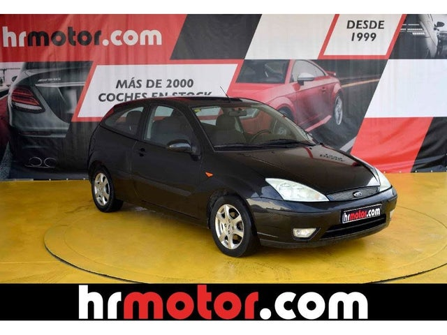 2002 Ford Focus Trend 100 Trend 3dr