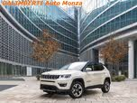 2017 Jeep Compass II 2WD Limited
