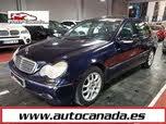 2003 Mercedes-Benz Clase C