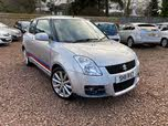 2011 Suzuki Swift 1.6 Sport (11 reg)