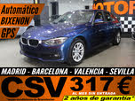 2018 BMW Serie 3 318dA Business