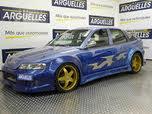 1999 Opel Vectra