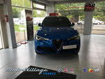 Alfa Romeo Stelvio 2018 2.9 V6 510 Quadrifoglio Q4 AT8