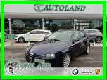 2005 Alfa Romeo 147 JTD 115 CV cat 5p. Distinctive