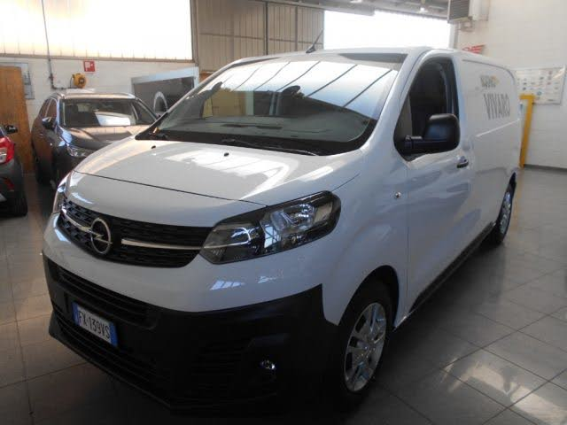 2019 Opel Vivaro 120CV PL-TN M Furgone Enjoy
