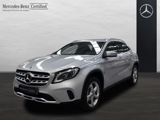 2019 Mercedes-Benz Clase GLA GLA 200d