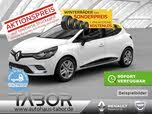 RENAULT Clio IV 0.9 TCe 90 Limited SHZ NSW