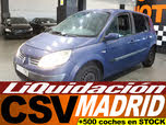 2004 Renault Scenic II Confort Authentique