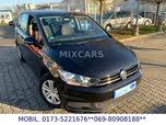 Volkswagen Touran 1.6 TDI BMT/Start-Stop*KLIMAAUTOMATIK*PDC