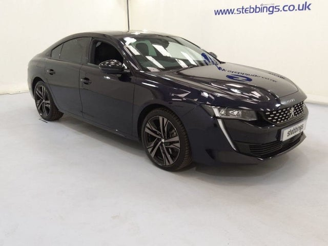 2019 Peugeot 508 1.6 PureTech First Edition (19 reg)