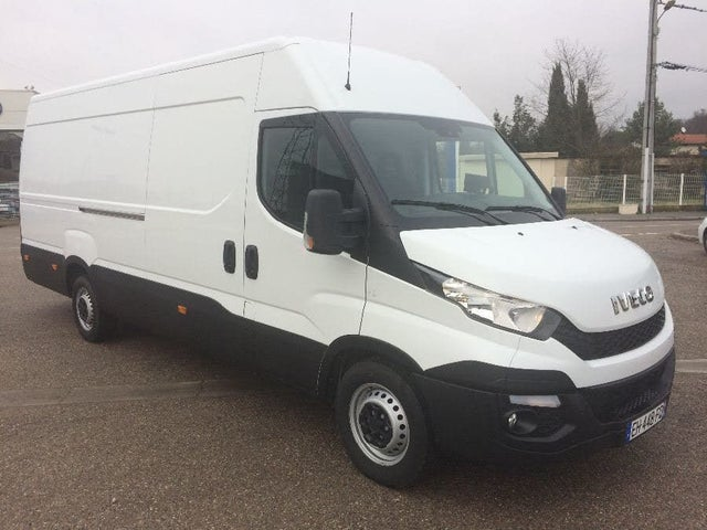 Iveco Daily CCb 2018 35S15 Emp 3000