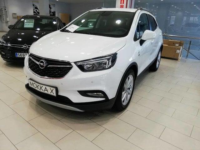 2019 Opel Mokka X T 120 Aniversario 4x2 120 Aniversario