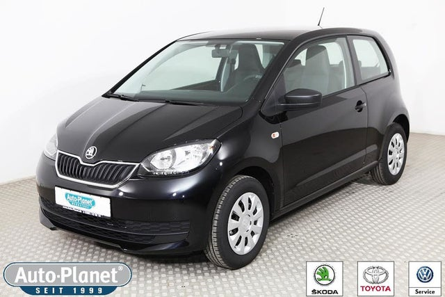 Skoda Citigo 1.0 ´Cool Edition´