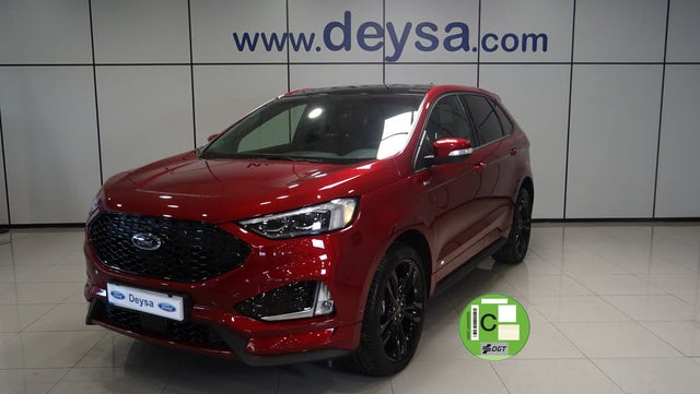 2019 Ford Edge ST-Line 4x4 240 ST-Line