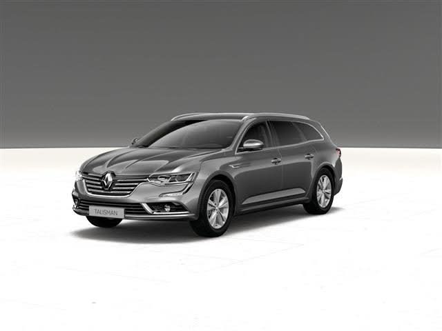 2019 Renault Talisman
