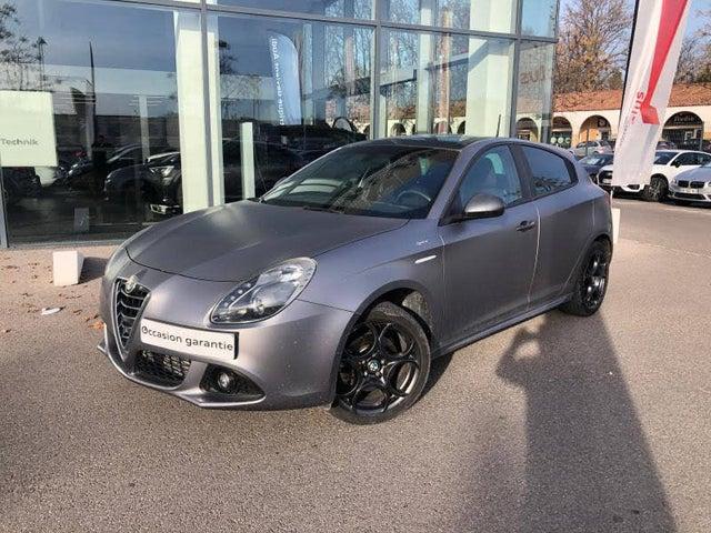 Alfa Romeo Giulietta 2015 2.0 JTDm 150ch Sprint S&S
