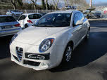Alfa Romeo MiTo 2013 0.9 Twin Air 105 Distinctive S&S