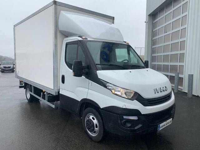 Iveco Daily CCb 2018 35C16 Emp 4100