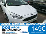 2016 Ford Focus Trend+ 120 Trend+