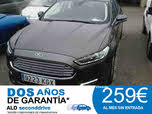 2018 Ford Mondeo Business 150 Business