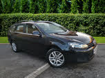 2012 Volkswagen Golf 2.0TD SE Estate 5d (62 reg)