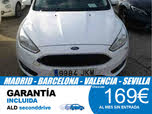 2015 Ford Focus Trend+ 120 Trend+