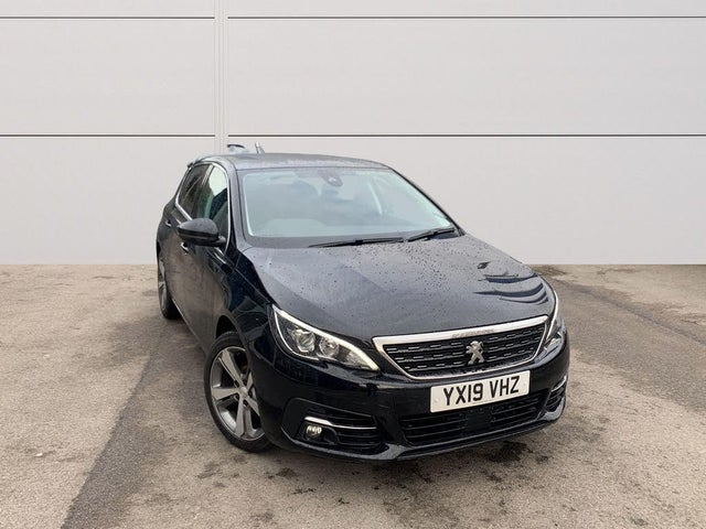 2019 Peugeot 308 1.2 PureTech Tech Edition (19 reg)