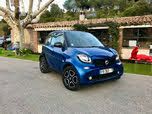 Smart Fortwo Coupe 2018 90ch prime twinamic
