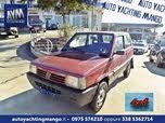 1992 Fiat Panda