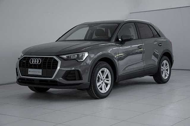 2019 Audi Q3 150 CV quattro Business