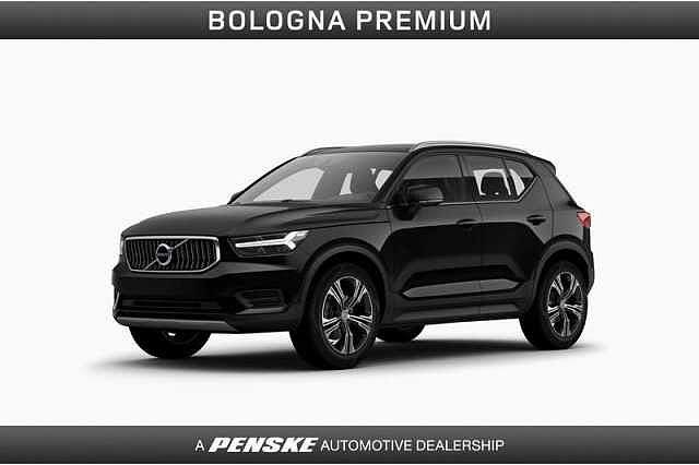 2019 Volvo XC40 T3 Inscription