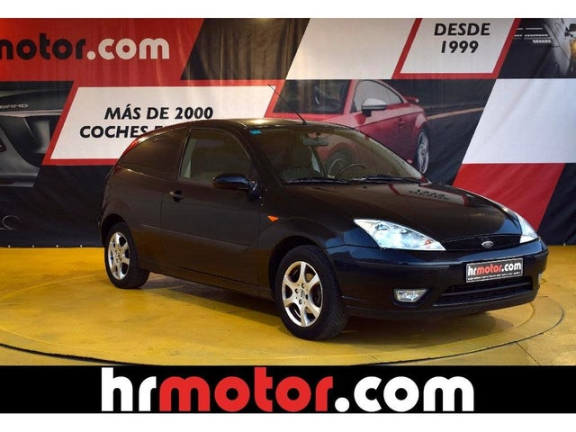 2003 Ford Focus Trend 3dr