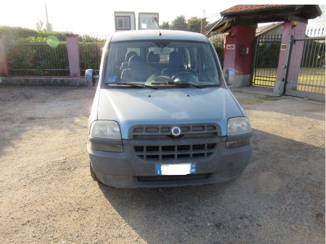 2001 Fiat Doblo 1.2i cat SX