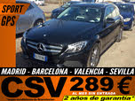 2015 Mercedes-Benz Clase C C Estate 220d