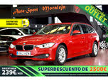 2014 BMW Serie 3 318d Touring