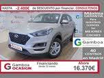 2019 Hyundai Tucson BE Essence 4x2 Essence