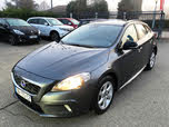 Volvo V40 Cross Country 2015 D2 115 S&S Momentum Business
