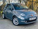 2017 Fiat 500 0.9 LOUNGE (85bhp) (17 reg)