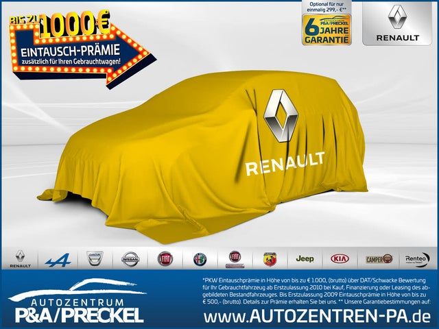 Renault Clio INTENS TCe 100 / Easy Link 7/Sitzheizung