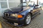 BMW 318 i Cabriolet M-Paket original! E36