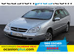 2004 Citroen C5 Break Premier