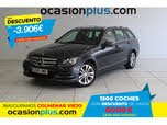 2014 Mercedes-Benz Clase C C Estate 220CDI BE Avantgarde 7G Plus Avantgarde