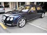 2007 Bentley Continental Flying Spur Flying Spur