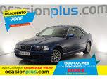 2001 BMW Serie 3 325 Ci
