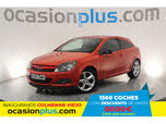 2005 Opel Astra GTC Cosmo