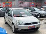2004 Ford Fiesta 5p. Zetec