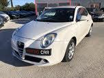 Alfa Romeo MiTo 2009 1.6 JTD 16v Sélective