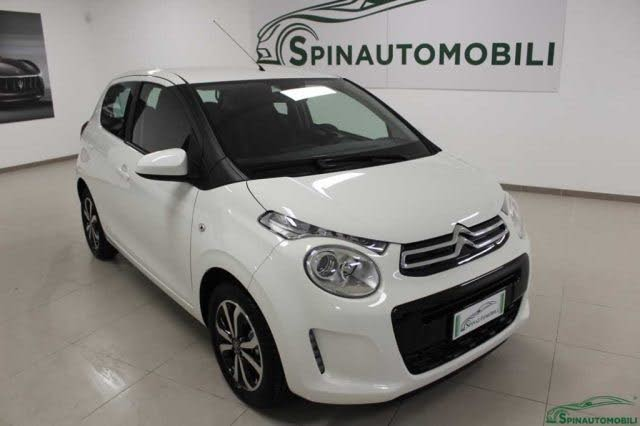2019 Citroen C1 Airscape 72 5 porte Shine