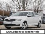 2018 Škoda Rapid Spaceback Ambition